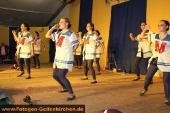 21.02.2014 GKV Galasitzung Festzelt Marktplatz