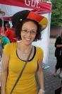 21.06.2014 Deutschland - Ghana Geilenkirchen Marktplatz