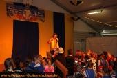 23.02.2014 GKV Kindersitzung Festzelt Marktplatz