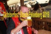 26.10. & 27.10.2019 Oktoberfest Übach-Palenberg Tag 3 u 4