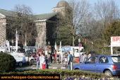 Autoausstellung Geilenkirchen 2012