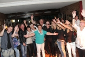 Charity-Gala - DJ Andy Luxx Viersen-Lobberich