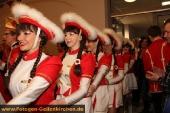Galasitzung am 15.2.2014 beim Der KG Würmer-Wenk