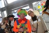 08.02.2016 Team Luna Lounge im Zug Übach-Palenberg und Teveren