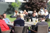 10.05.2013 Vatertag Luna Lounge Eventcenter