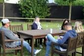 10.05.2018 Vatertag 2018 Luna Lounge