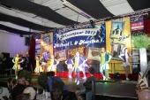 18.11.2016 Prinzenproklamation Luna Lounge Geilenkirchen