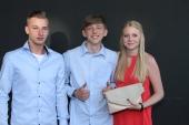 23.06.2017 Abschlussball Realschule Heinsberg Luna Lounge