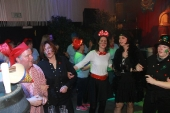 25.02.2017 Kölsche Nacht - Luna Lounge Geilenkirchen