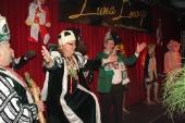 27.02.2014 Altweiber Luna Lounge
