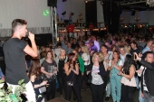 30.04.2017 Geilenkirchen tanzt in den Mai in der Luna Lounge