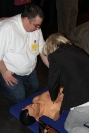 Seminar: Kampf dem plötzlichen Herztod - Notfallmedizin Fiegen