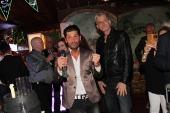 Markus Luca Single Release Party