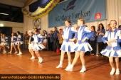 Prinzen- Freundschaftstreffen KG Blaue Funken Loverich-Floverich
