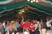 Teamwork, die Partyband am Niederrhein - Hardt