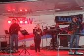 Teamwork, die Partyband am Niederrhein - Ratheim Tanz in den Mai